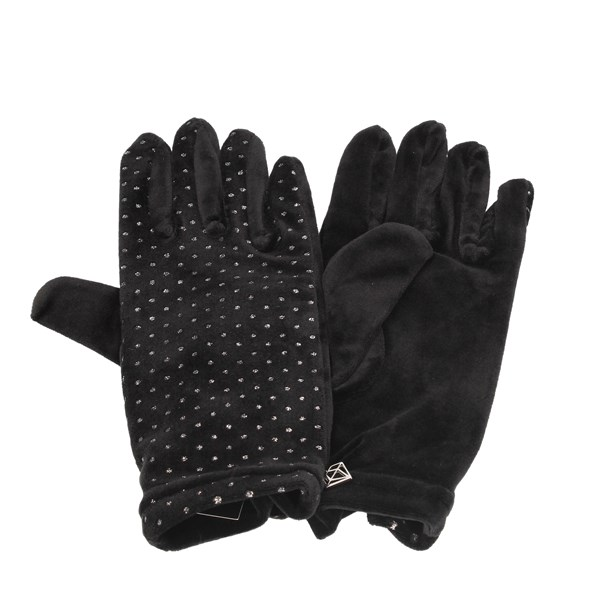 Caleidos Gloves Black