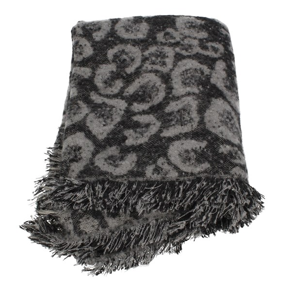 Caleidos Scarves black