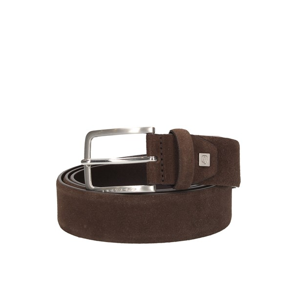 Piquadro Belts Belts Cu4559c63 Brown