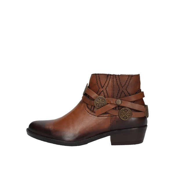 Inuovo boots Brown