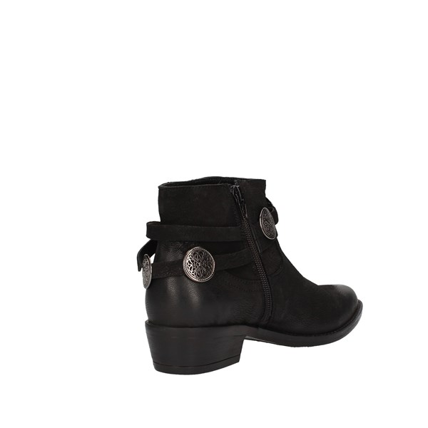 Inuovo Boots boots Woman Makemake 3