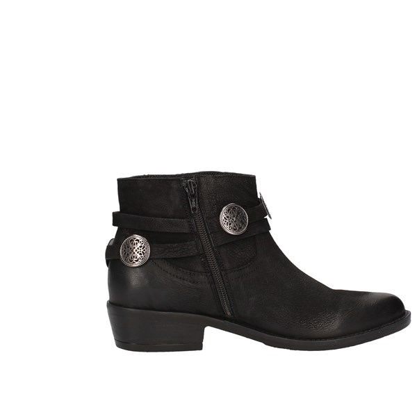 Inuovo Boots boots Woman Makemake 4