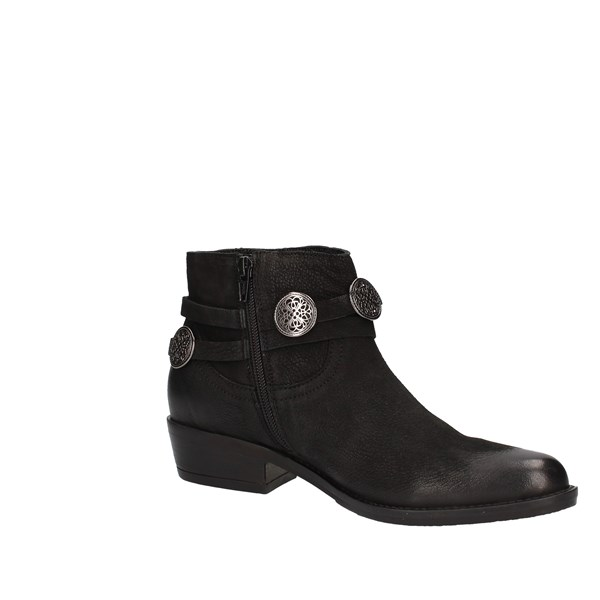Inuovo Boots boots Woman Makemake 5