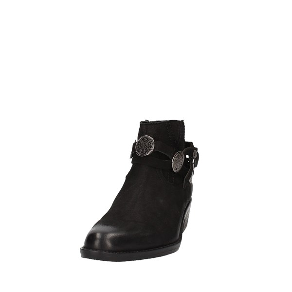 Inuovo Boots boots Woman Makemake 7