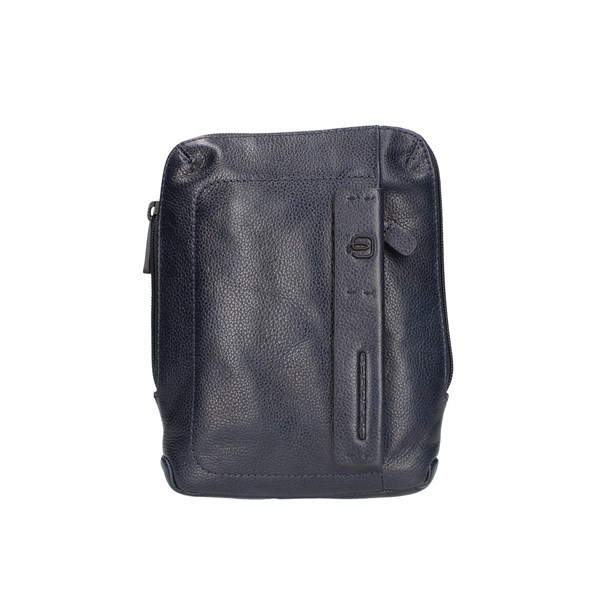 Piquadro Shoulder straps & Messenger Blu2