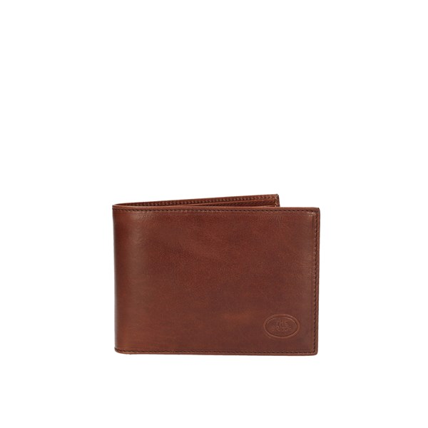 The Bridge Wallets Brown