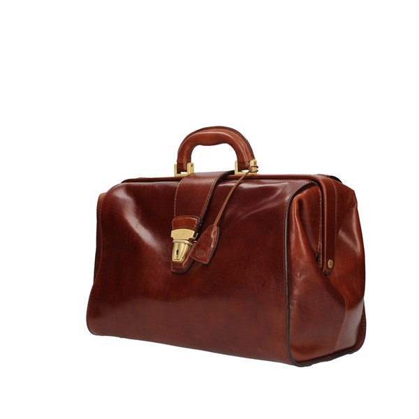 The Bridge Business Bags Brown