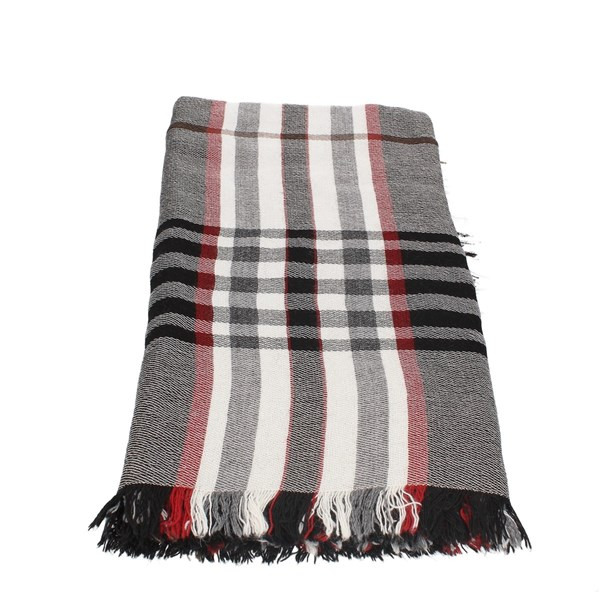 Roberto Goia Scarves Grey