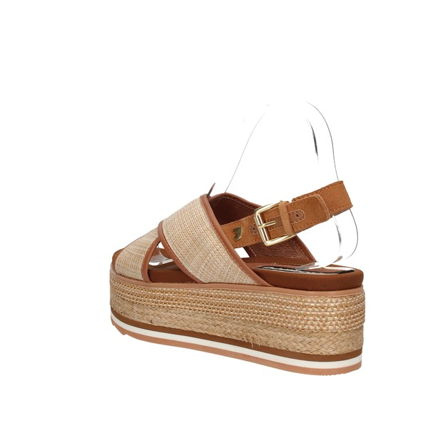 Gioseppo wedge Natural