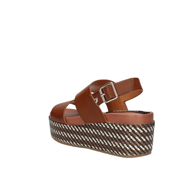 Gioseppo wedge Leather