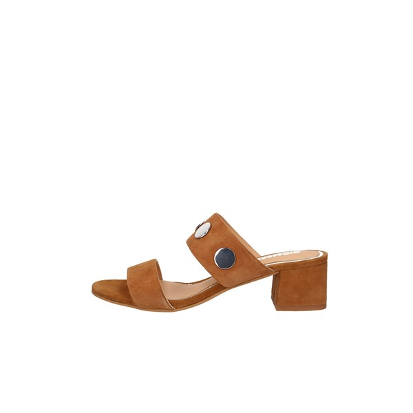 Gioseppo Sandals Leather