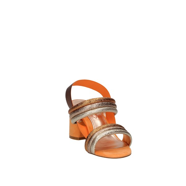Luciano Barachini Sandals With heel Woman Cc203a 6