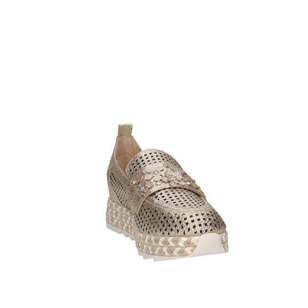 Luciano Barachini Sandals  With wedge Woman Cc404h 6
