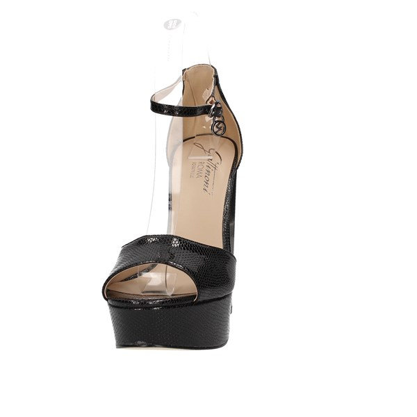Gattinoni Roma Sandals Check Woman Pencc0844wll000 7