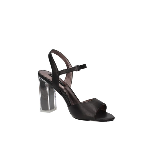 Luciano Barachini Heeled Shoes Check Woman Cc251s 5