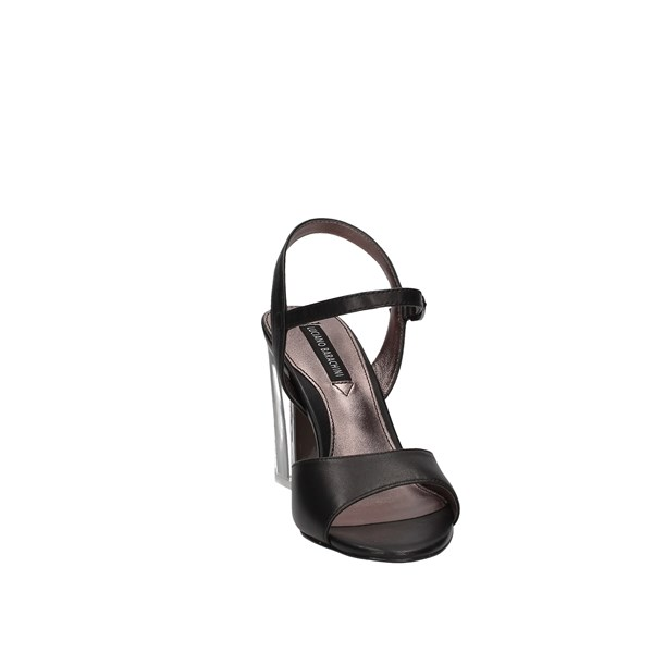 Luciano Barachini Heeled Shoes Check Woman Cc251s 6