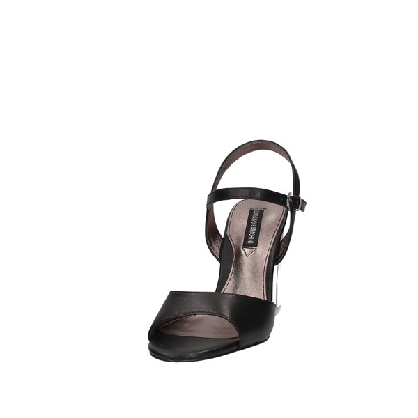 Luciano Barachini Heeled Shoes Check Woman Cc251s 7