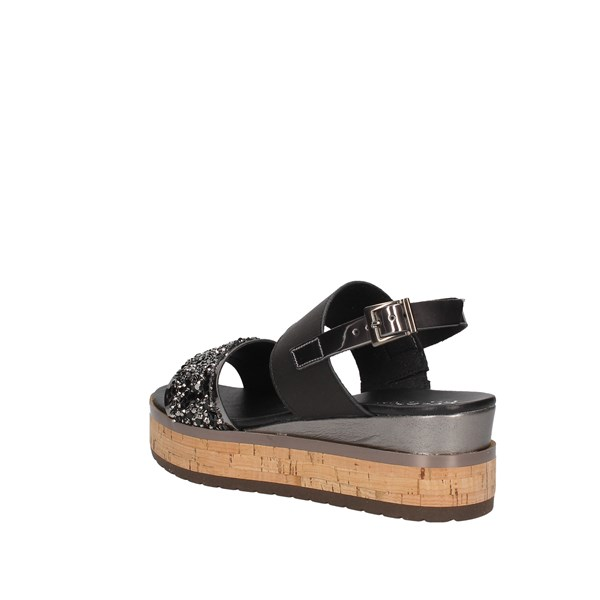 Creative Sandal Black