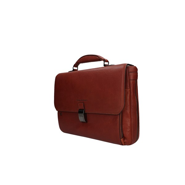 Piquadro Briefcase Leather