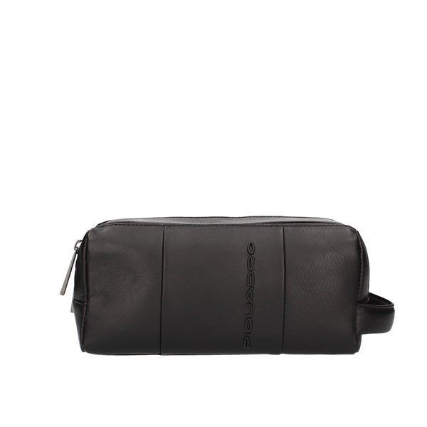 Piquadro Beauty bags Black