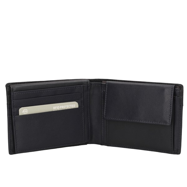 Piquadro Wallets Blue