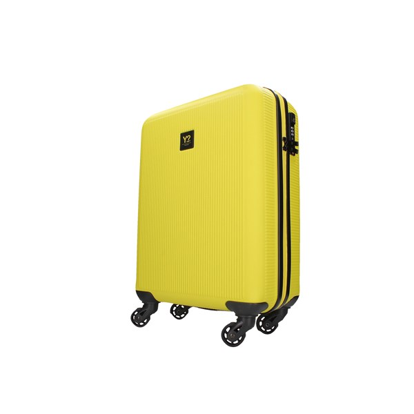 Ynot? Small carry on Yellow