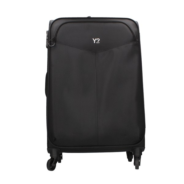 Ynot? Medium carry on Black