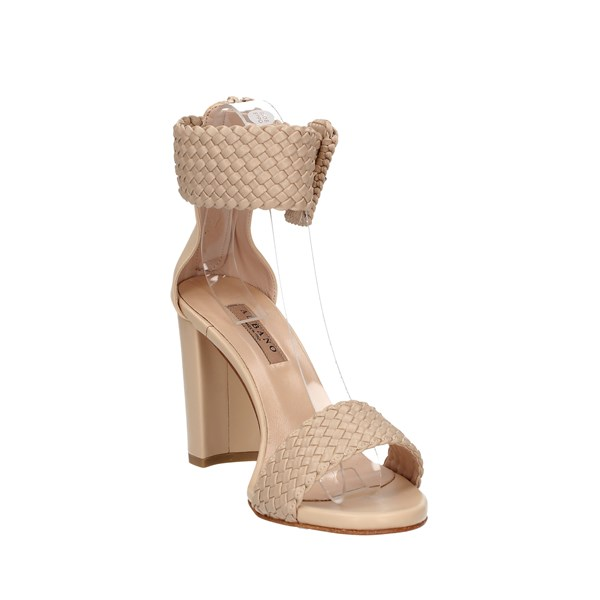 Albano Sandals With heel Woman 2115 6