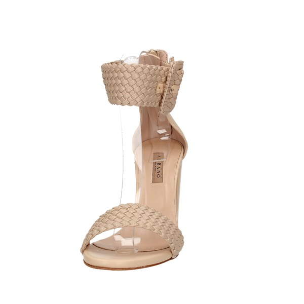 Albano Sandals With heel Woman 2115 7