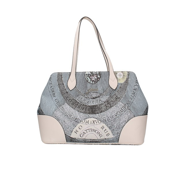 Gattinoni Hand Bags White
