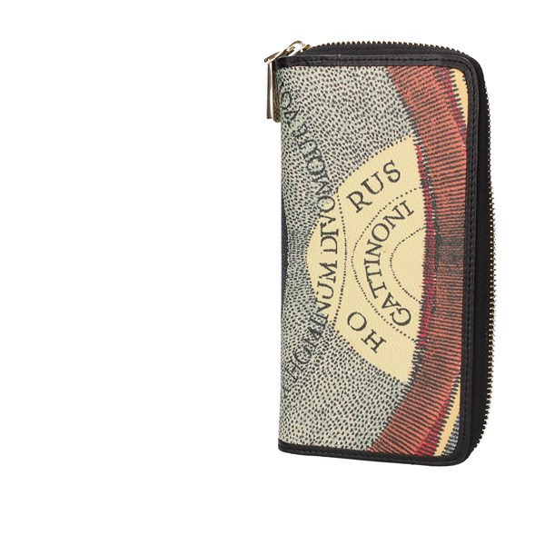 Gattinoni Wallets With zip Woman Begpl6454wpq 5