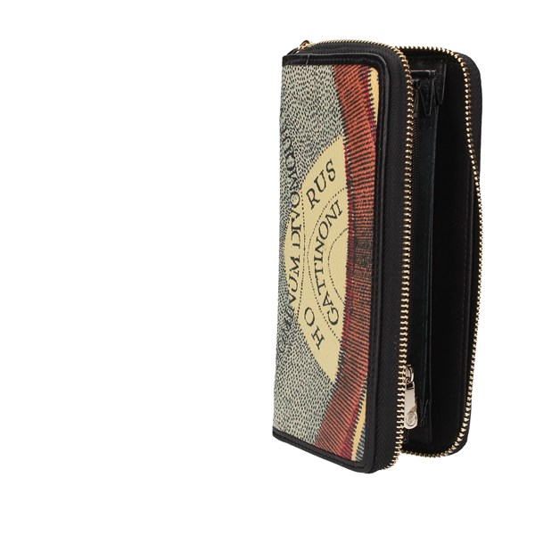 Gattinoni Wallets With zip Woman Begpl6454wpq 6