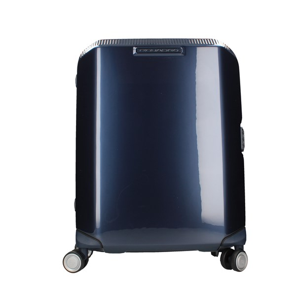 Piquadro Small carry on Blue