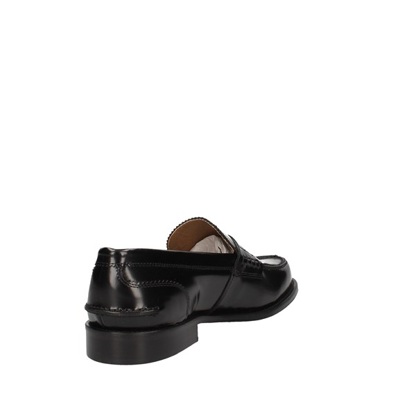 L'homme National Low shoes Loafers Man 301 3