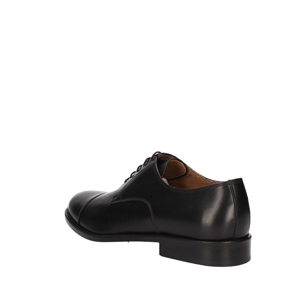 L'homme National Derby Black