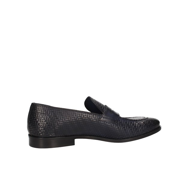 L'homme National Low shoes Loafers Man 1012 4
