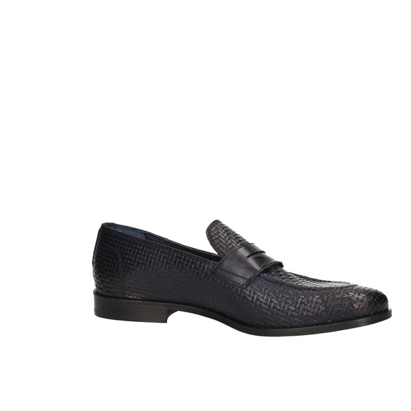 L'homme National Low shoes Loafers Man 1012 5