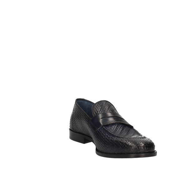 L'homme National Low shoes Loafers Man 1012 6