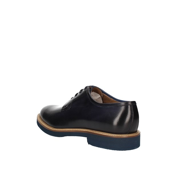 L'homme National Derby Blue