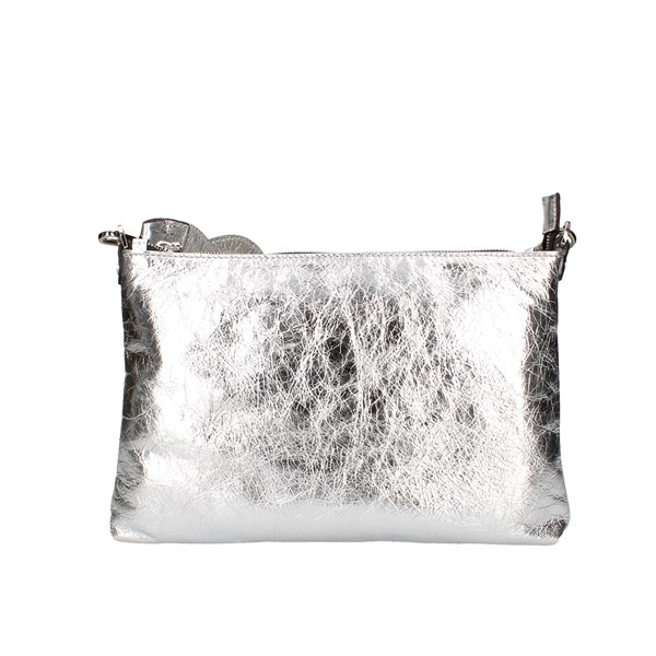 Loristella Hand Bags Hand Bags 2246l Silver