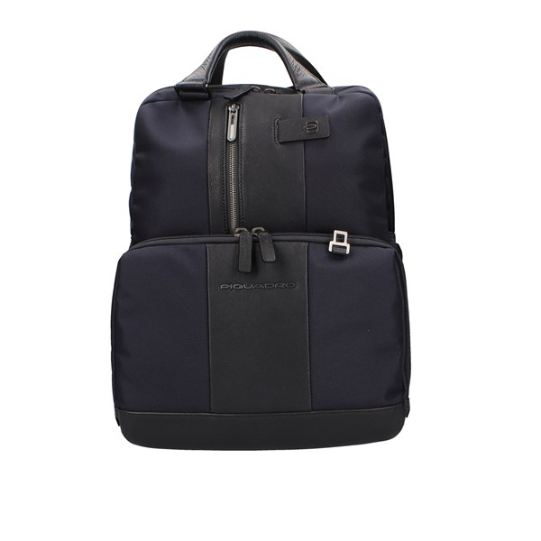 Piquadro Backpacks Pc bag Man Ca3975br 0