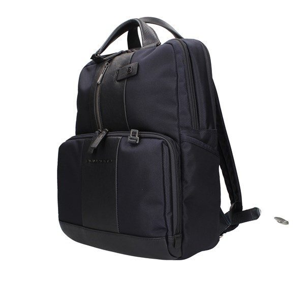 Piquadro Backpacks Pc bag Man Ca3975br 1