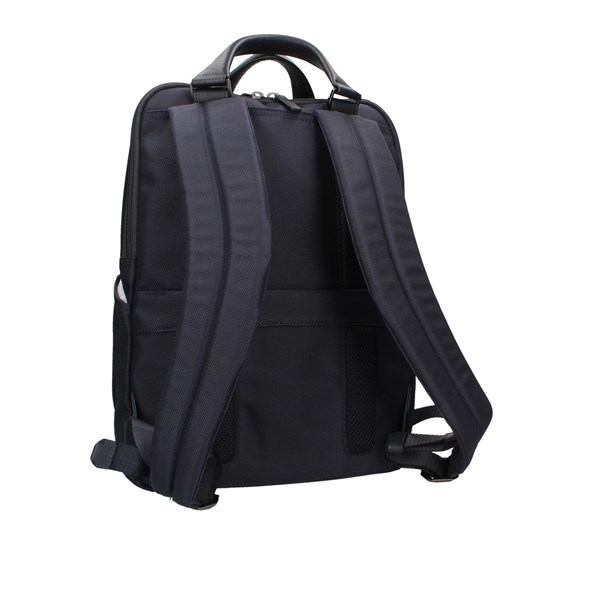 Piquadro Backpacks Pc bag Man Ca3975br 4