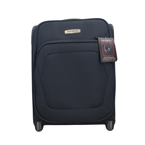 Samsonite Small carry on Blue