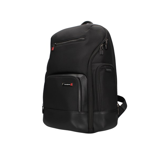 Samsonite Porta Pc Black