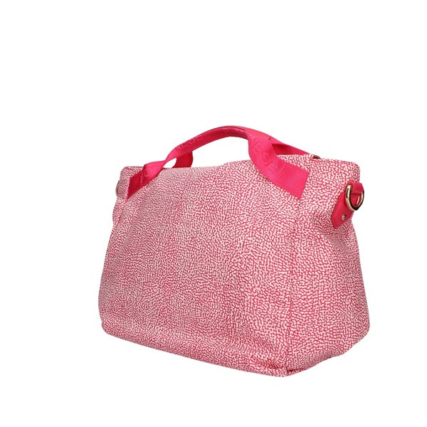 Borbonese Handbag Red