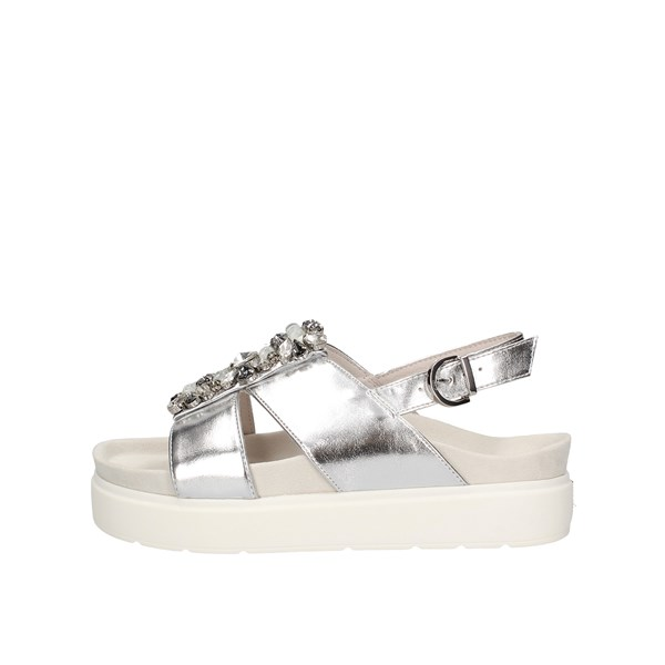 Luciano Barachini Sandals Low Woman Cc739y 0