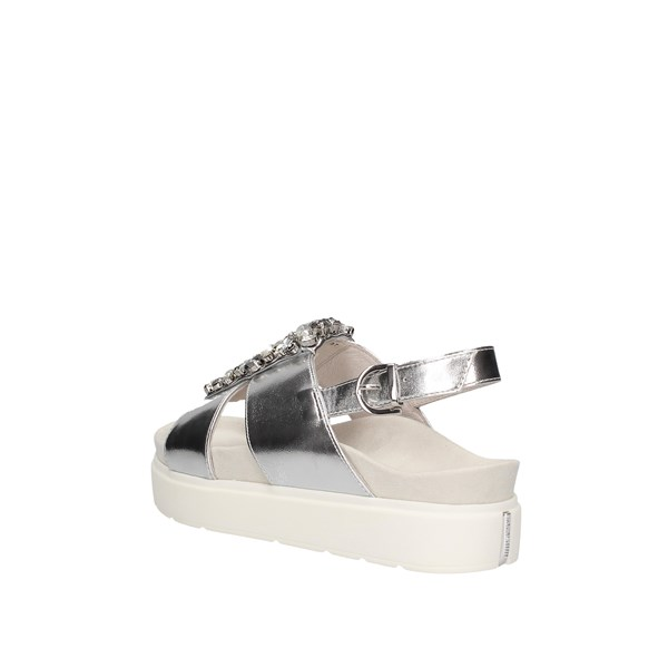 Luciano Barachini Sandals Low Woman Cc739y 1