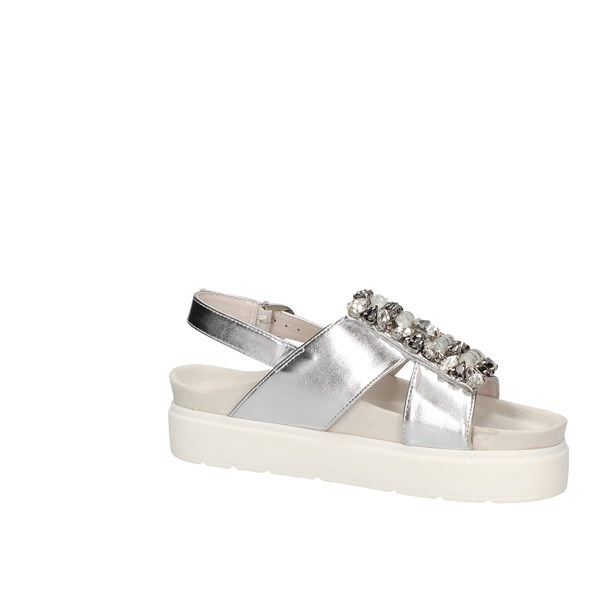 Luciano Barachini Sandals Low Woman Cc739y 5