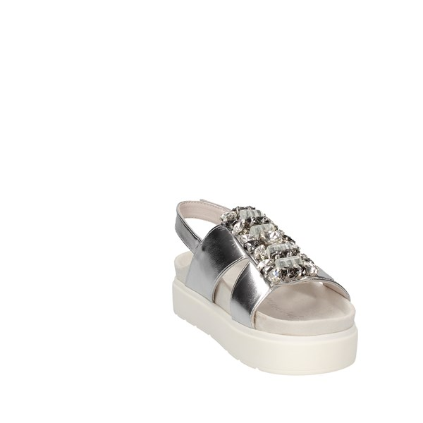 Luciano Barachini Sandals Low Woman Cc739y 6